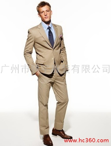 brown+shoes+with+black+suit